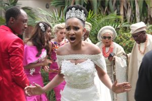 Wedding-Party-bride, The Wedding Party