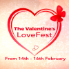 LoveFest Valentine's weekend at EbonyLife Place ignites a spark with lovers and loved ones alike