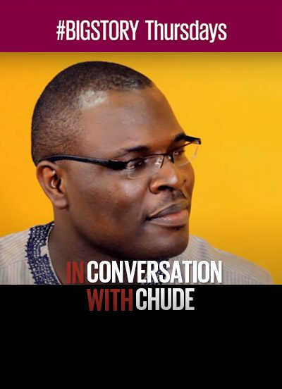 In Conversation With Chude