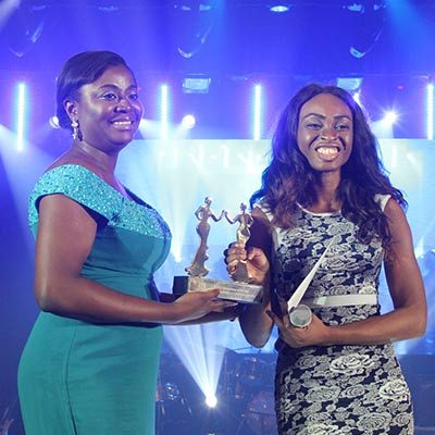 Mosunmola Umoru – Entrepreneur of the Year