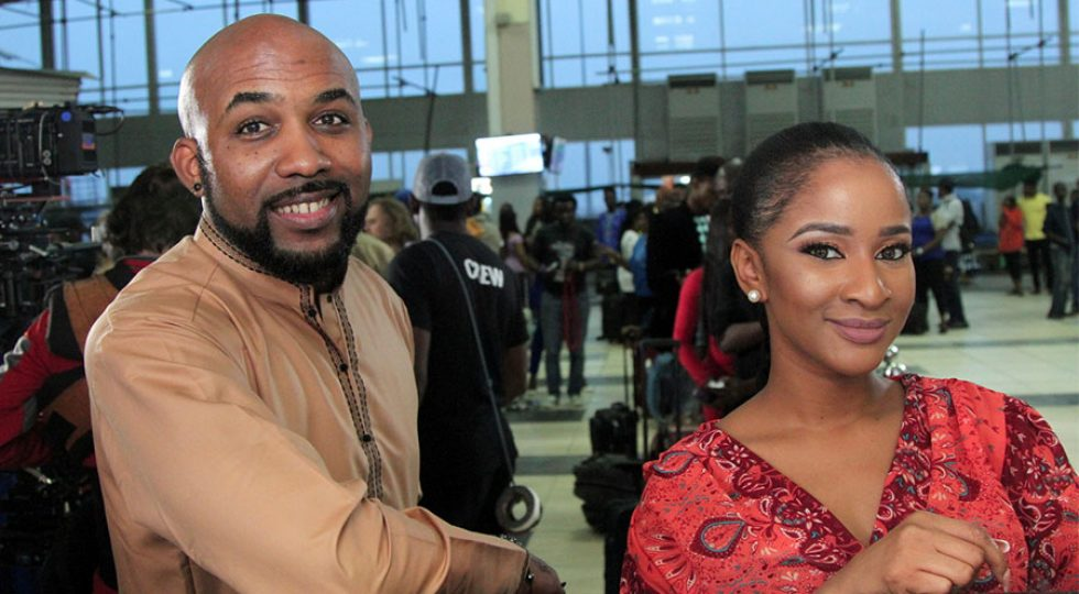 Stars of The Wedding Party sequel head to Dubai for shoot