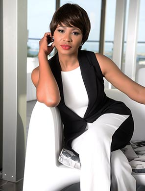 Nse Ikpe Etim, FIFTY, The Movie Fifty