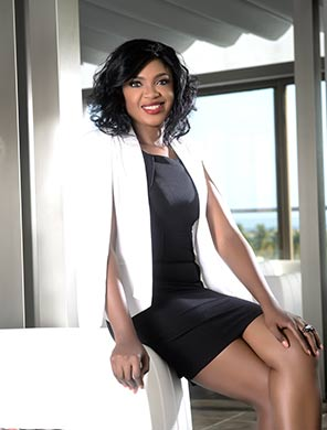Omoni Oboli, FIFTY, The Movie Fifty