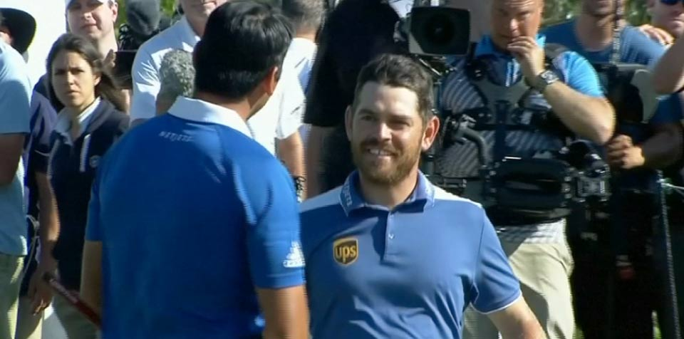 Day wins WGC Dell Match Play to solidify new number one ranking