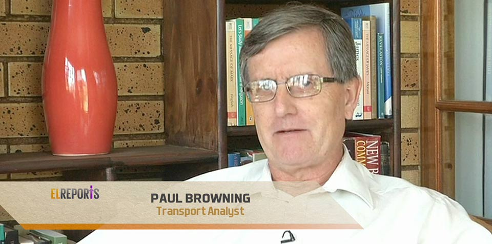 Paul-Browning-Transport-Analyst