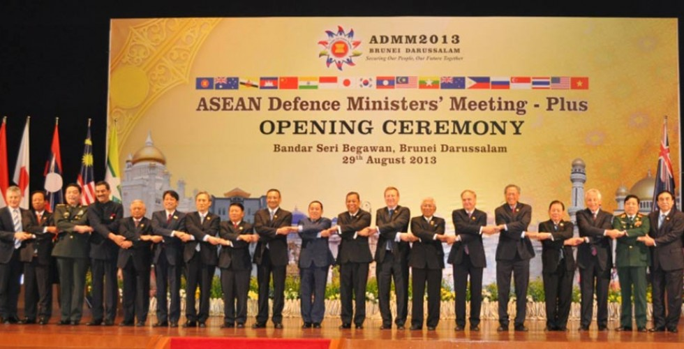 ASEAN defence ministers meet in Malaysia