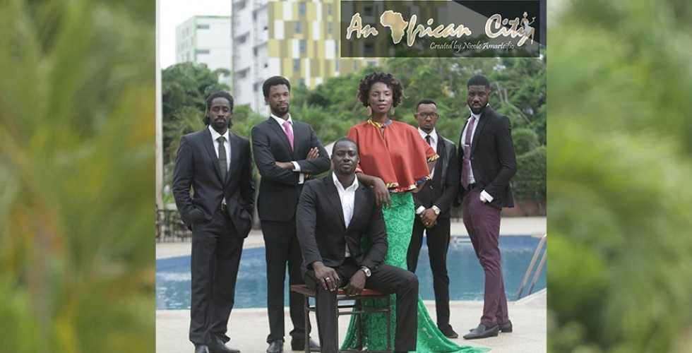 An African City: A Life of Expectations