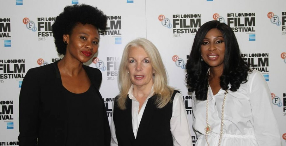 EbonyLife films' 'Fifty' is shortlisted at the BFI London film festival and gets Lagos premiere date