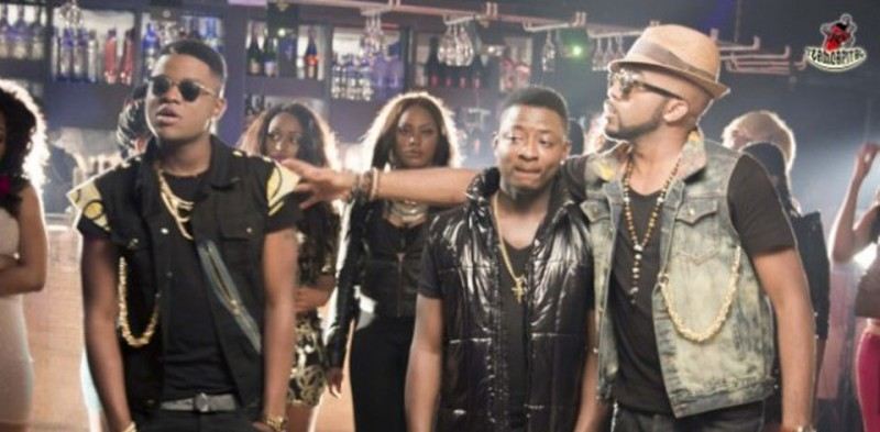 Banky W opens up on why EME let go of Skales