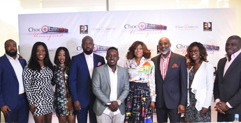 Chocolate City and EbonyLife TV set to launch 'Chocolate City Unsigned'- in search of the next biggest music star. Sponsors to be unveiled by March ending