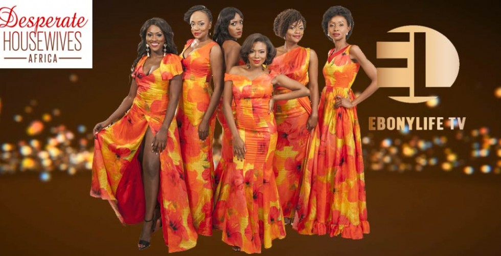 Desperate Housewives Africa set to take drama to scandalous new heights as it launches on April 30th.