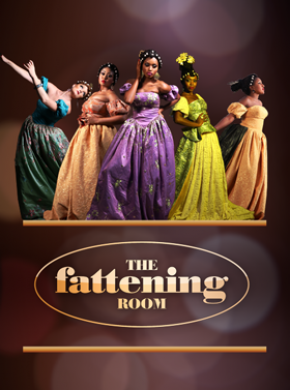 The Fattening Room