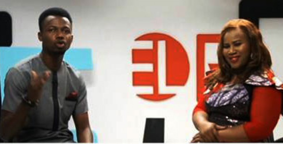 EL R8D – Rib-cracking countdown show gets rave reviews across Naija (No be say mai mai)