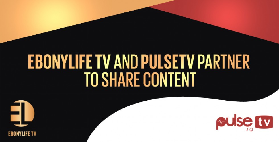 EBONYLIFE TV AND PULSETV PARTNER TO SHARE CONTENT