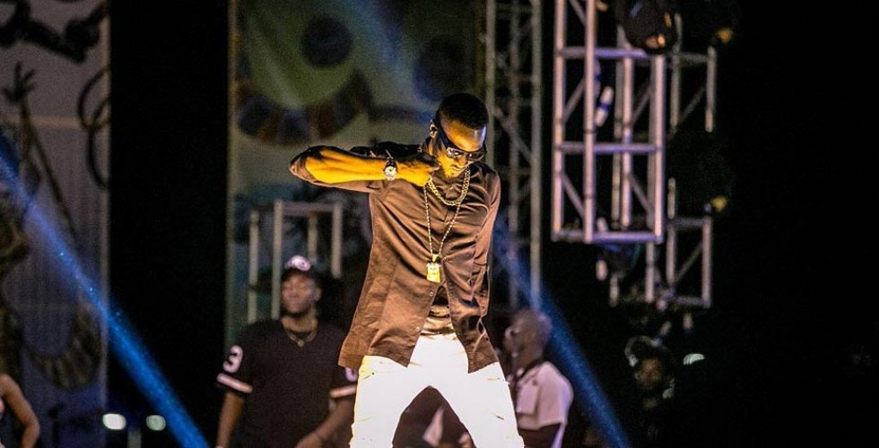 D'banj, Tiwa Savage, Yemi Alade, Phyno and other A-list celebrities lived their music at the just concluded #HeinekenGidiFest.