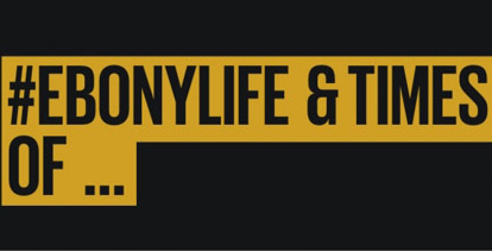 EbonyLife TV launches its brand new online interview series.