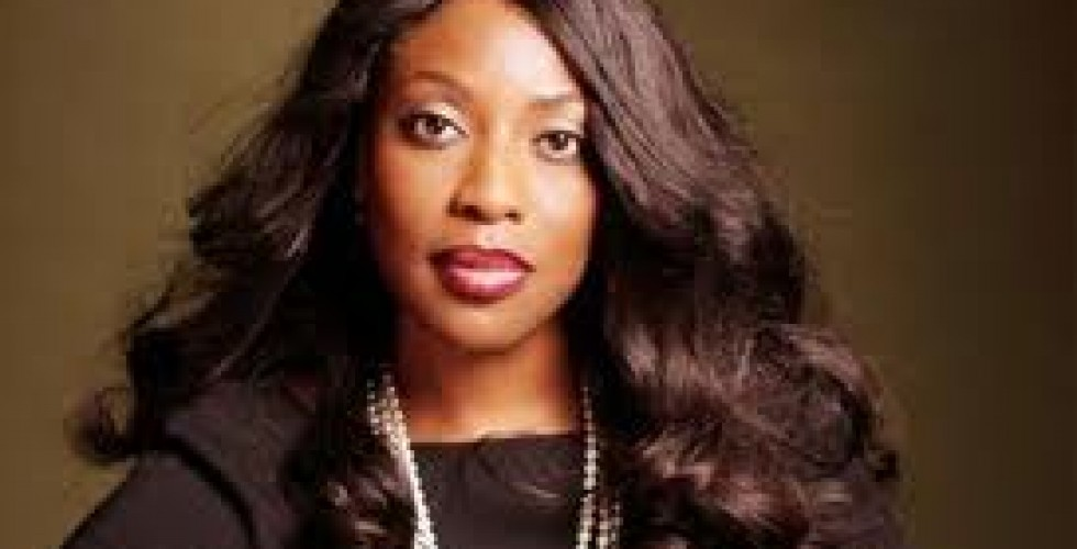 Mo Abudu Speaks at Friends of Africa Lagos Social Media Week