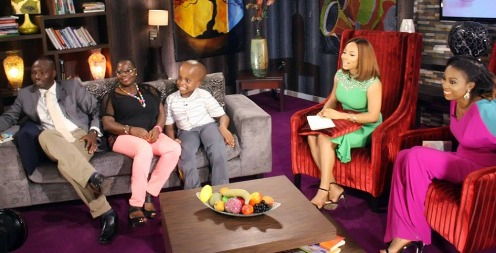 Interview Episode Nigeria: DEFYING THE ODDS