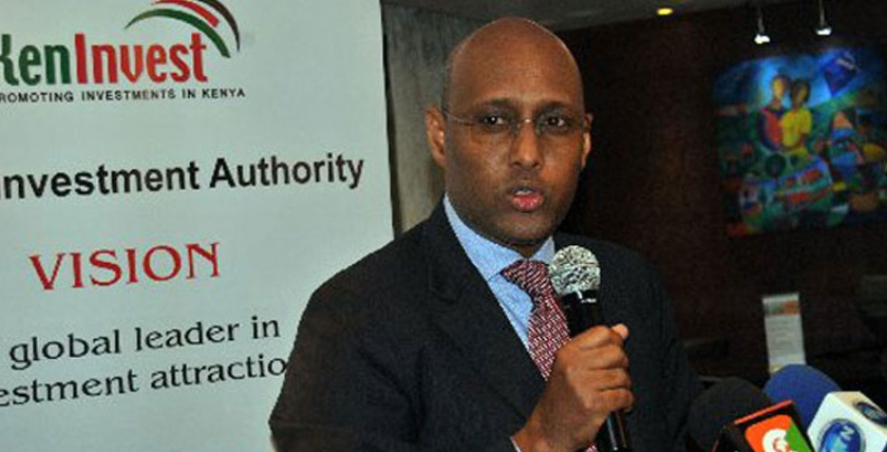 Kenya to revive its Leather and Textile Sub-Sector.