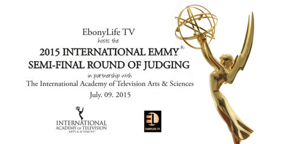 EbonyLife TV hosts industry's brightest at Emmy Awards judging event
