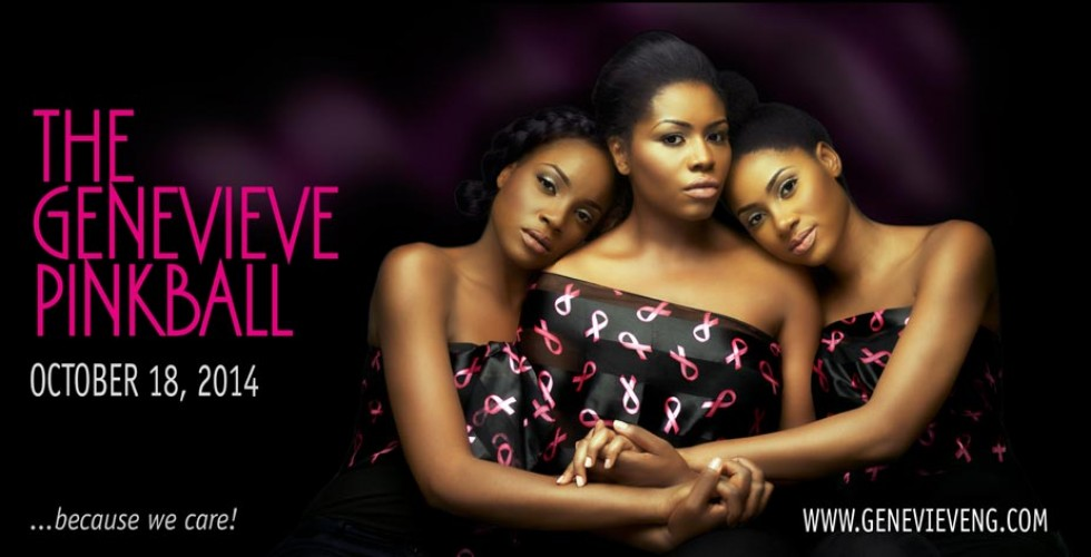 Genevieve Pink Ball Foundation Holds Breast Cancer Awareness Program