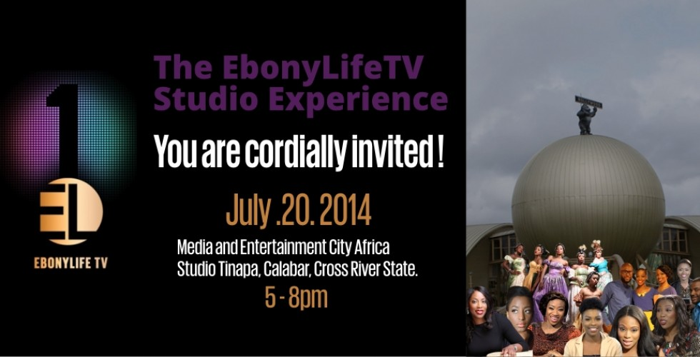 EbonyLife TV marks First Year Anniversary with Exclusive Interactive Studio Experience!