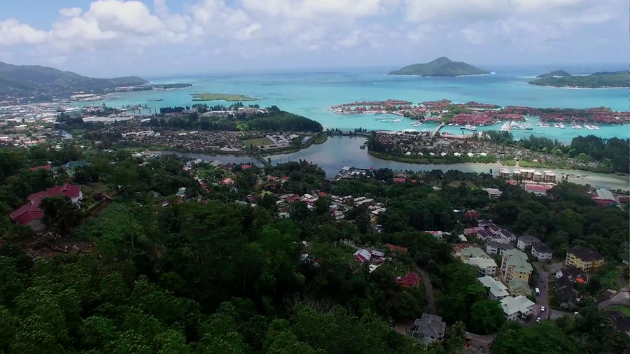 Seychelles-Reclaimed-Beach-Victoria-capital-ELTV